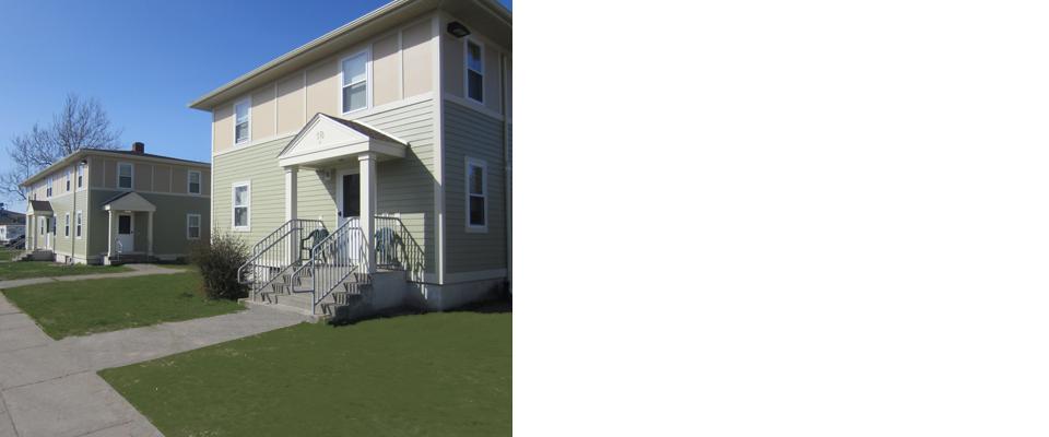 Css Housing Development